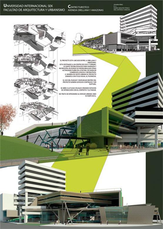 کاربرد فتوشاپ در شیت بندی معماری